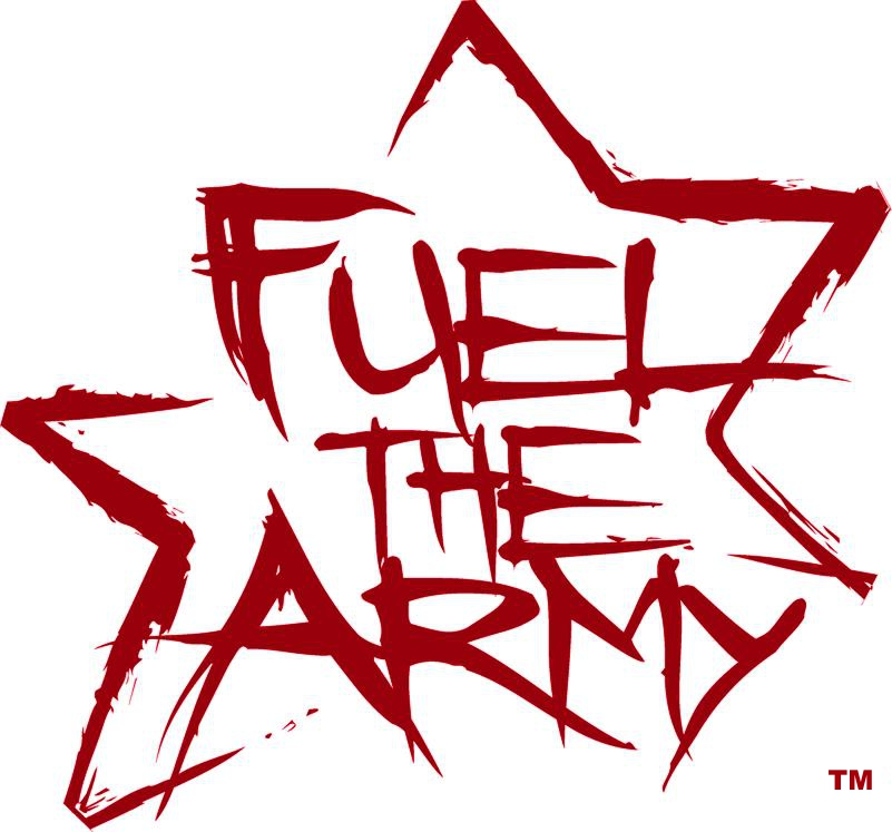 FUEL THE ARMY OFFICIAL WEBSITE