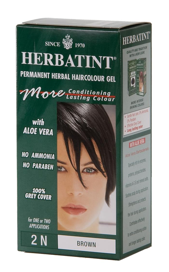 2n Brown Permanent Herbal Hair Dye 6002 1200 Fuel The Army