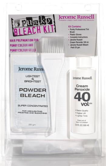 Bleach Kits Highlight Kits Fuel The Army Bringing Teeth To The